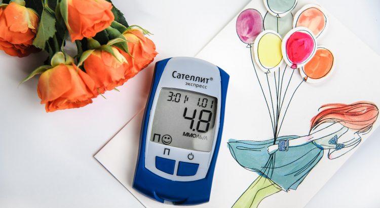 Receitas para diabéticos tipo 2