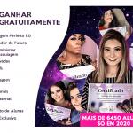 Curso Maquiagem Perfeita Junior Pancotti 2.0: Curso Pró em Make-Up