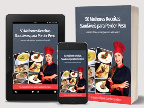 e-Book grátis curso Lucre da Cozinha