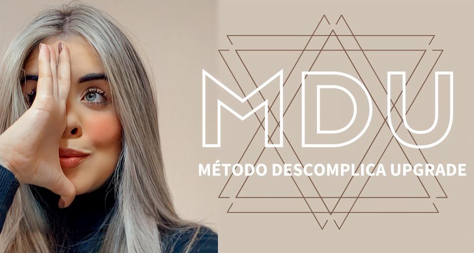 Descomplica Upgrade: Brunna Siqueira quer transformar sua vida financeira ainda este ano!