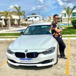 Mundo Digital Jonathan Moura com BMW