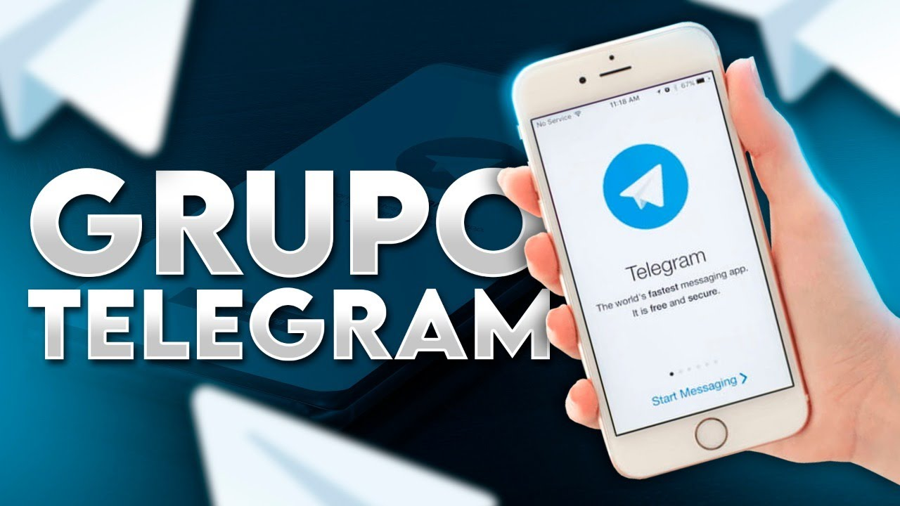 Curso de instrutora de unhas Grupo no Telegram